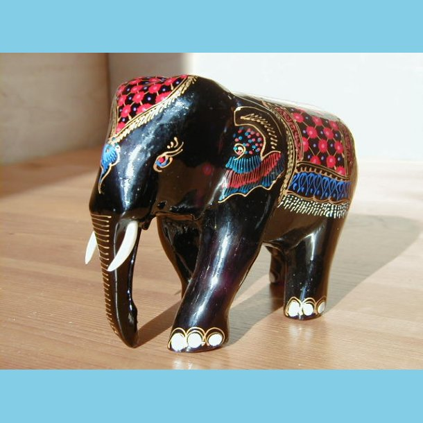 Elefant mellem