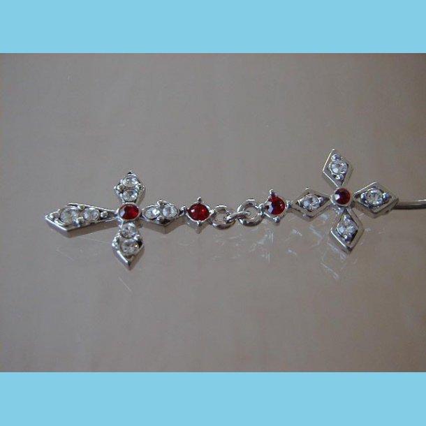 Kors i Kors Piercing