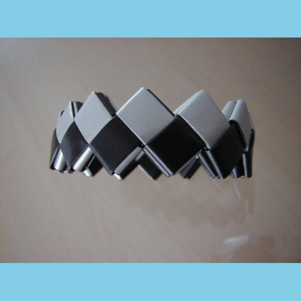 Flettet Armbånd 05