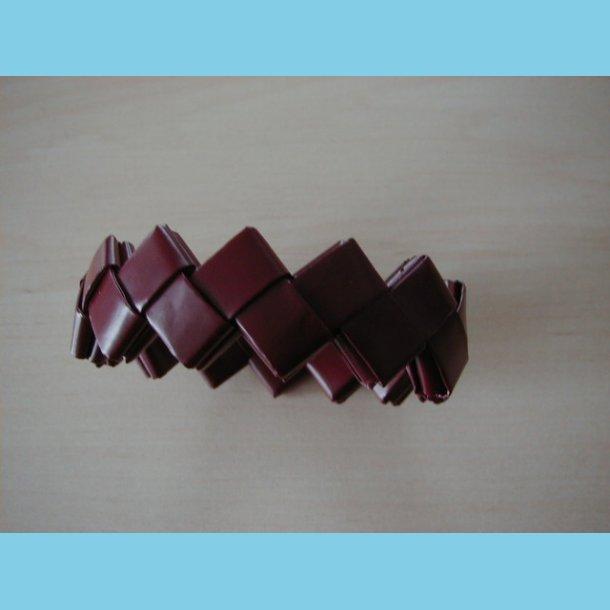 Flettet Armbånd 06