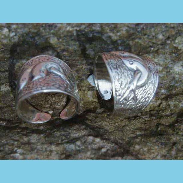 Delfin Ring