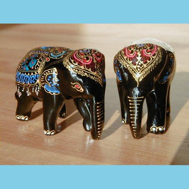 Elefant lille